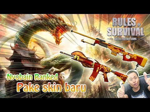 KUY ROS LAGI - Rules of Survival Indonesia