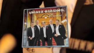 """MATZ BLADHS """"PREMIÄR"""" - Nytt album 2010"""