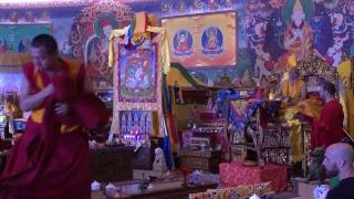 Torgyal Todrup puja (Tibetan) – 05 July 2018