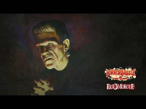 Mary Shelley's FRANKENSTEIN (Narrated by Ian Gordon & Jennifer Gill)