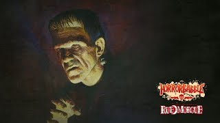 Mary Shelley's FRANKENSTEIN (By HorrorBabble)