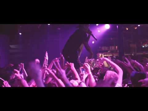 DIZZY WRIGHT: THE GROWING PROCESS TOUR EP.1