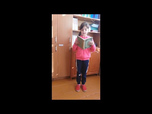 Изображение предпросмотра прочтения – ВикторияШмонина читает произведение «Собака» И.С.Тургенева