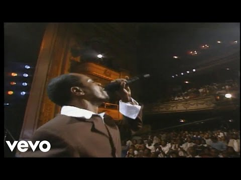Kirk Franklin - Whatcha You lookin For