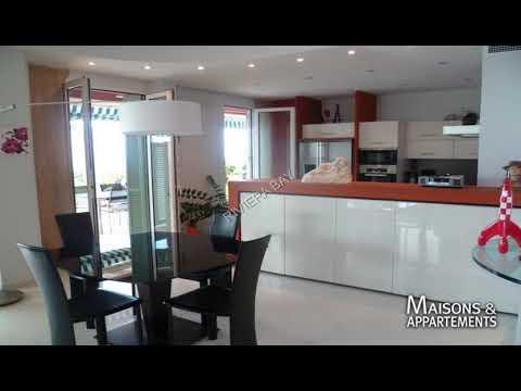 NICE - APPARTEMENT A VENDRE - 1 638 000 € - 130 m² - 5 pièces