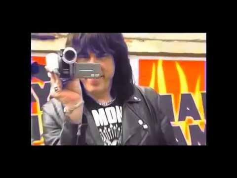 Marky Ramone Tequila Ba DVD