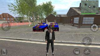 Показываю как в игре madout2 сканировать машину big city online