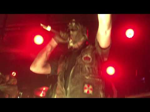 Mushroomhead - Out Of My Mind - Live at Grizzly Hall 10/9/17