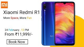 Mione R1 Mobile Price In India