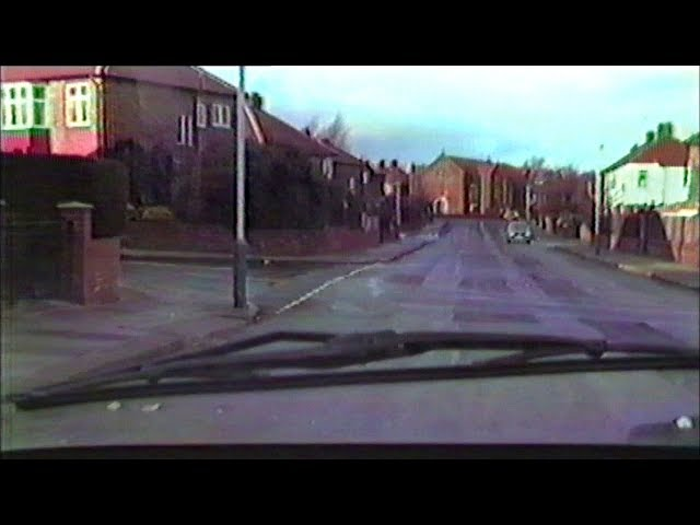 b7e52165409d Newcastle Upon Tyne - Video from the past - YouTube