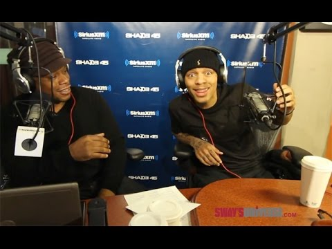 "Bow Wow Responds to the ""Bow Wow Challenge"" with Sway Calloway"