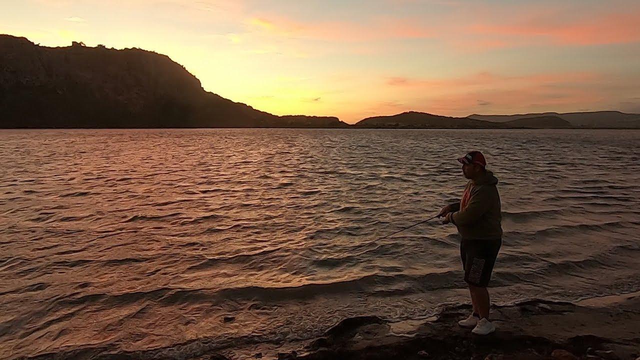 Ψάρεμα SPINNING για ΛΑΒΡΑΚΙΑ 2 | Ολοι θα μπορούν να πιάσουν ΨΑΡΙΑ ✔️ ΤΟΥΡΙΣΤΙΚΗ ΑΛΙΕΙΑ | FISHING.