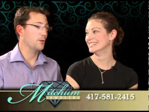 Mitchum Jewelers Commercial