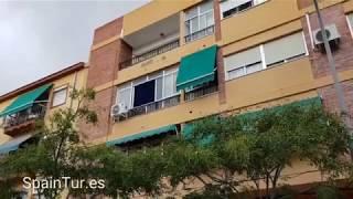 Аренда квартиры в Аликанте, СДАНА НА ГОД Испания, продали, отремонтировали, сдали в аренду