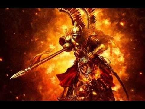 Музыка из игры огнем и мечом