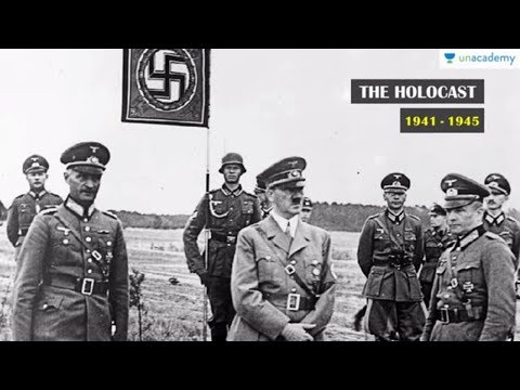 Learn About the Holocaust - What Happened? Where and When?