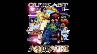 OutKast | Aquemini - 11 - Mamacita [Instrumental]