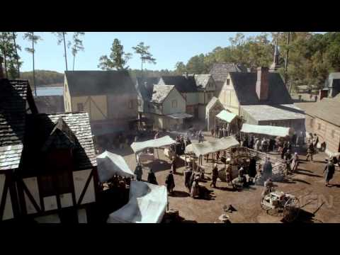 Salem - Trailer #1