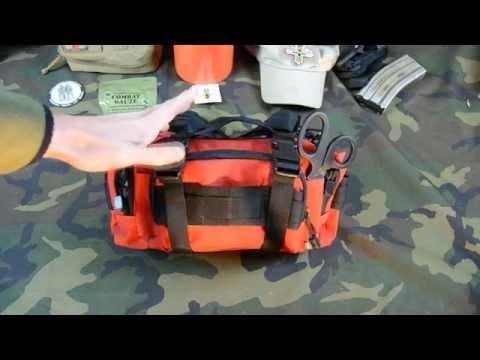 Skinny Medic Response Kit Sneak Peak