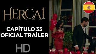 Hercai Capítulo 33 Oficial Trailer | Subtítulos en Español