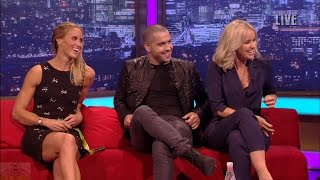 The Xtra Factor UK 2016 Auditions Week 1 The Sunday Panel Part 1 Full Clip S13E02