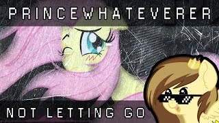 PrinceWhateverer (ft. P1K, Scrambles and ISMBOF) - Not Letting Go