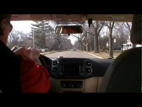 2012 Volkswagen Tiguan Review | Douglas VW in Summit NJ Union County NJ`s Select 2012 VW Dealer