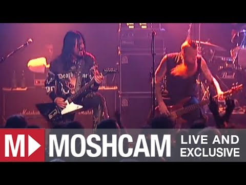 Five Finger Death Punch - Devil's Own | Live in Sydney | Moshcam
