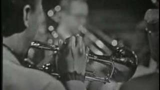 "Miles Davis with Gil Evans ""New Rhumba"" (1959)"