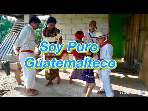 La Musica Mas Famosa Y Tipica De Guatemala| Conocelo y Compartelo