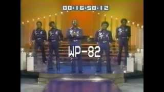"The Spinners ""Mighty Love"" on ""The Bobby Goldsboro Show"" U.S. TV 1973"