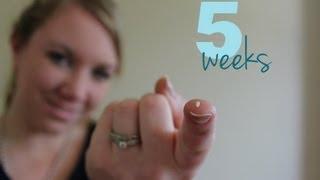 Weeks Pregnant Baby