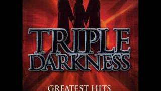 Triple Darkness - Chop Up That Paper