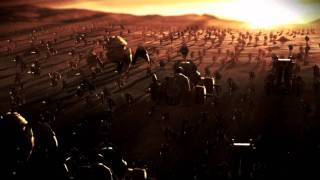 War of the Immortals Gameplay and Cinematic Trailer HD