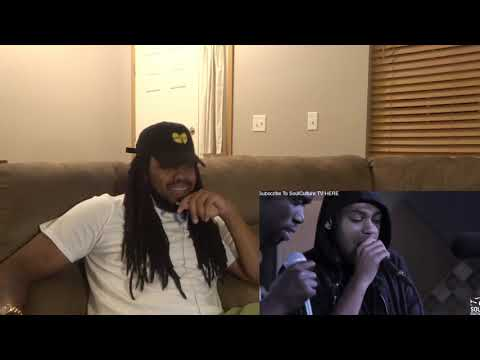 THIS WAS DOPE!! Mele x Kano x Ghetts - Beamer (RMX) | The Co-Sign Reaction 🔥😲
