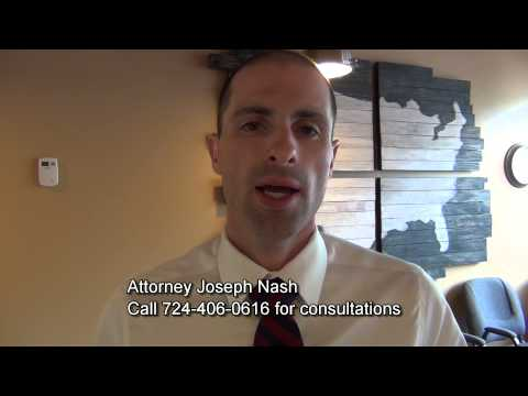 What is the ARD Program?  Butler County Attorney Joseph Nash of The Nash Law Office Explains