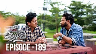 Thoodu | Episode 189 - (2019-11-07) | ITN Thumbnail