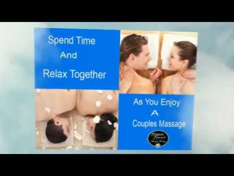 Couple Massage Palm Harbor,FL | 727-364-1921