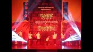 [GBlue - Guitar từ thiện] Uptown Fank - Nhóm nhảy VUG NEU