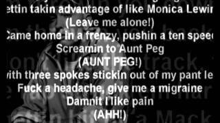 Eminem - Scary movies ft. Royce da 5