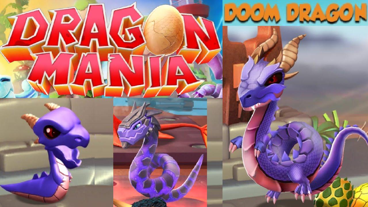 Dragon Legends: Dragon Mania Legends PC Walkthrough Part 15