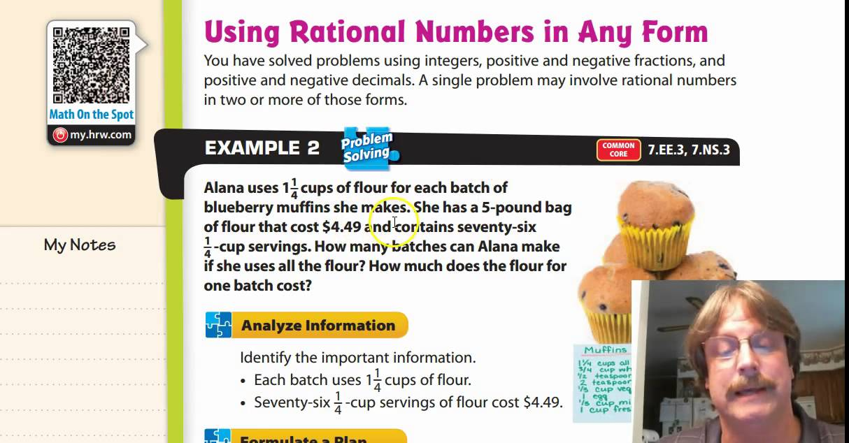 36 applying rational number operations youtube 36 applying rational number operations ibookread Download