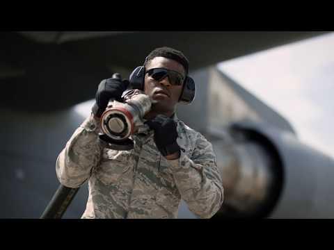 U.S. Air Force: A1C Courtland Carson, Fuels