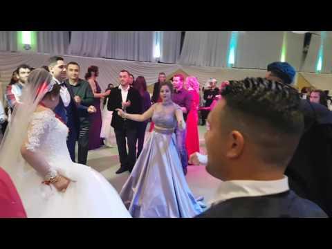 Gelin Damat böyle güzel oynarsa # Afyon Sandıklı Düğünü I Kervan Düğün Salonu