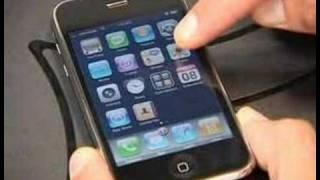 iPhone y su uso multimedia