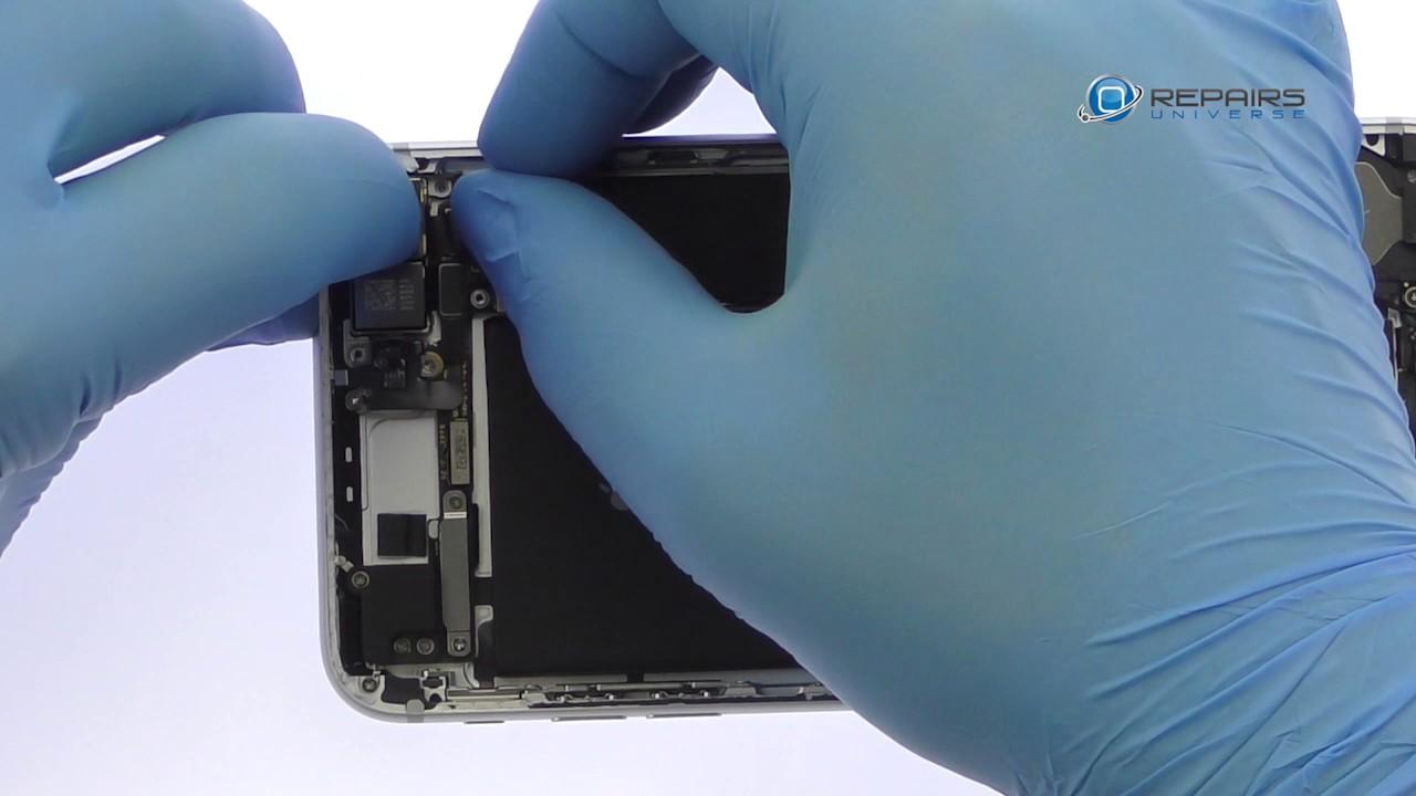 check out 885ff 3ce81 iPhone 7 Plus Rear Camera Repair & Replacement Guide - RepairsUniverse