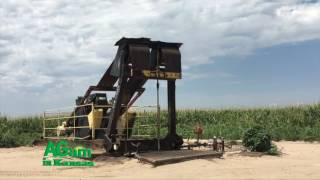 AGam in Kansas - Tracy Streeter and Water Technology Farms - August 18, 2016