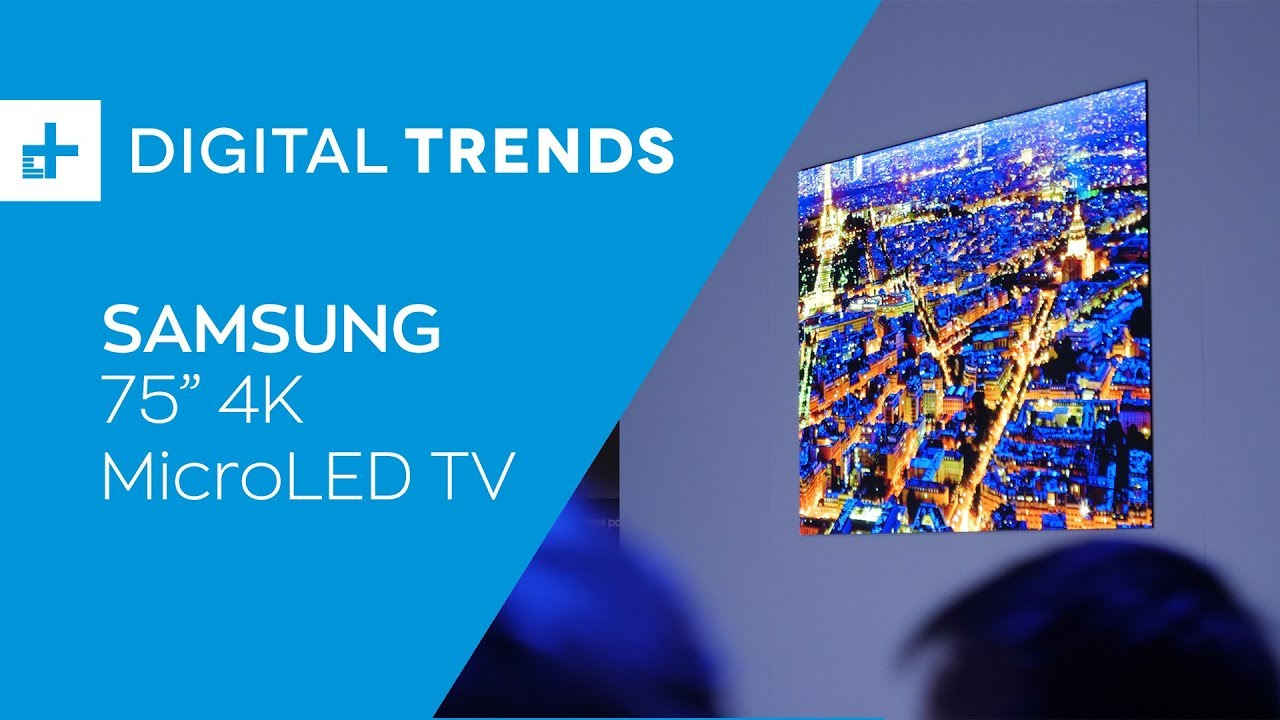 samsung-75-inch-4k-microled-tv-hands-on-at-ces-2019