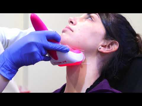 Kybella Injection: Double chin reduction/ Fat reduction - Glow Aesthetic Center