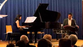 Astor Piazzolla (1921-1992) - Milonga sin palabras